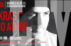 Xavi Kras — Live set at Club Bahrein — Sep 2013