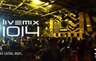 XK1014LIVE :: Xavi Kras live mix @ CNTRL MNTL – Asuncion, Paraguay – OCT:25:2014