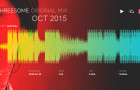 ADE Essentials 2015 features Xavi Kras – THREESOME